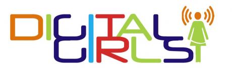 Logo of Clubs Portal for the Digital Girls Club