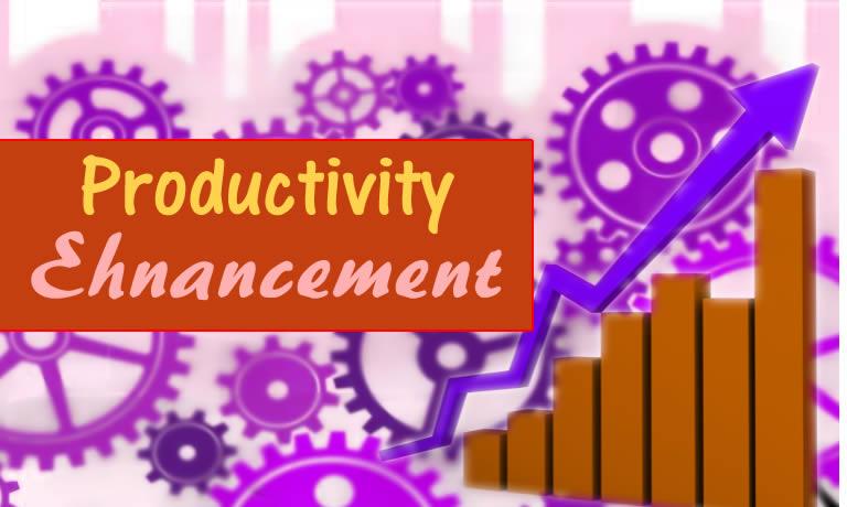 Productivity Enhancement